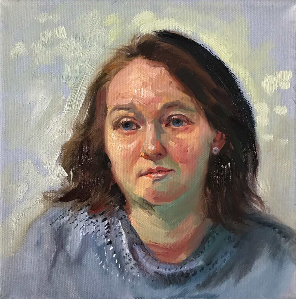 Portrait Ala
