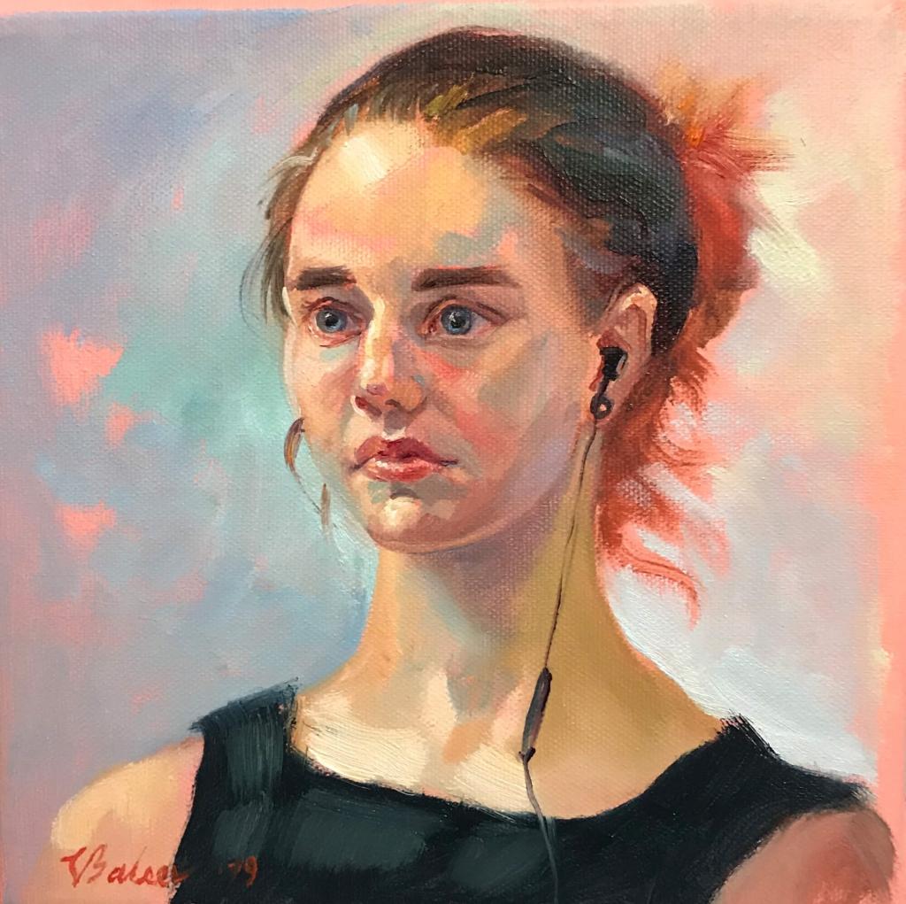 Portrait Victoria
