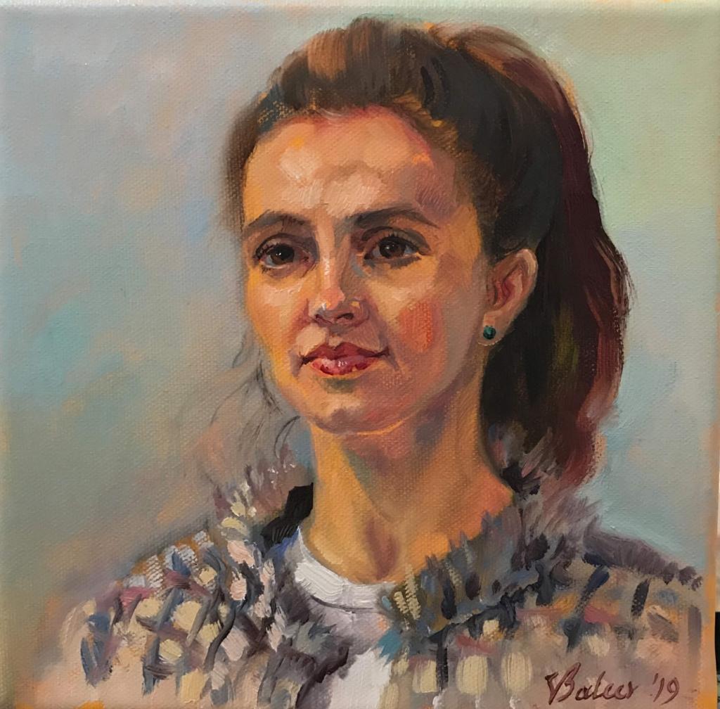 Portrait Jenny