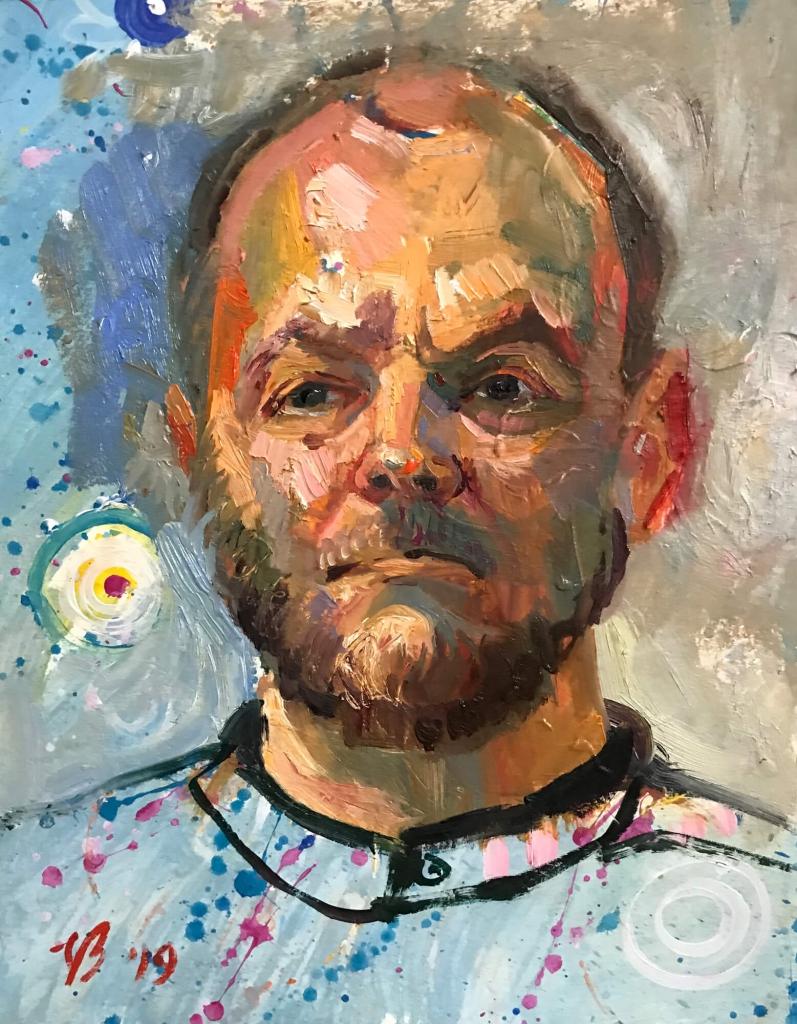 Portrait Andrej 2